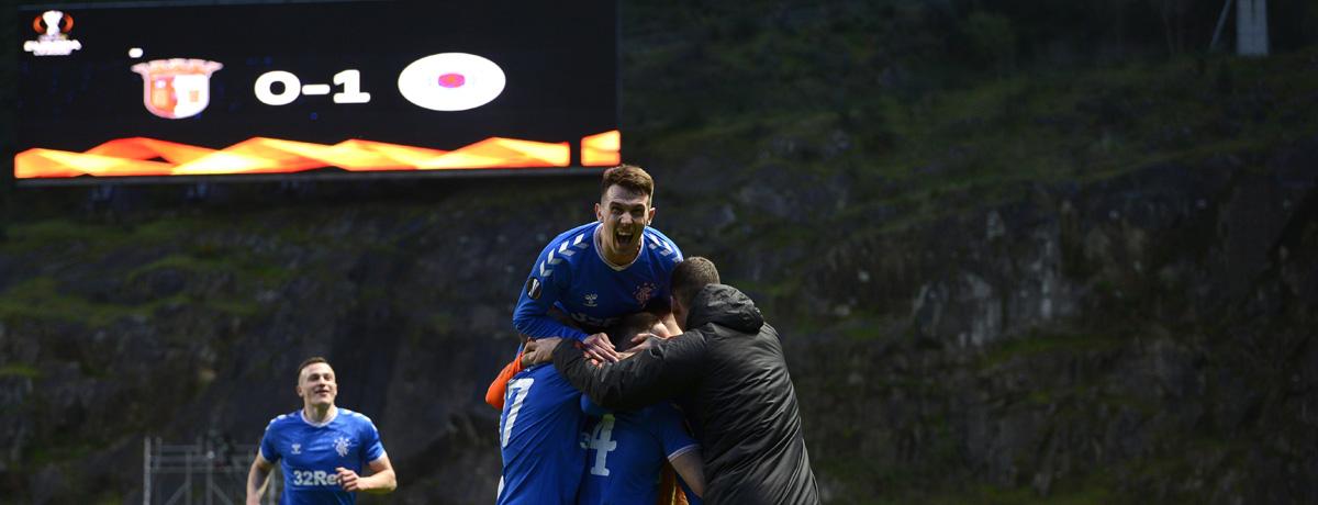 Europa-League-Achtelfinale: Lösbare Aufgaben für die Bundesliga-Klubs