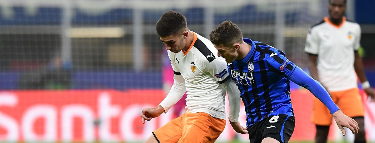 FC Valencia - Atalanta Bergamo: Spanisches Wunder oder italienische Premiere?