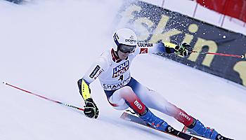 Ski-Weltcup: Clement Noel feiert Debüt in Japan