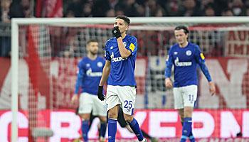 Schalke 04 – FC Bayern: Endet die S04-Durststrecke?