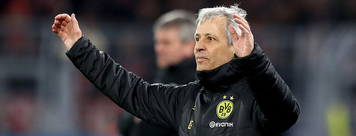 Hertha BSC - BVB Bundesliga 2020/21