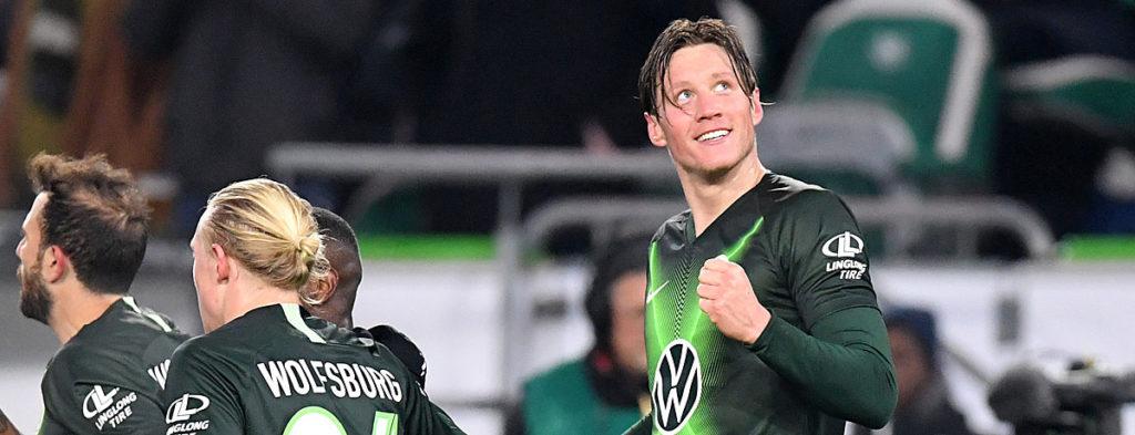 Weghorst Transfer