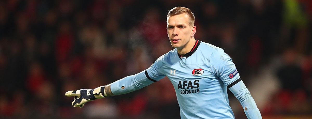 Safe it like Marco Bizot: Das sind die besten Keeper in Europa