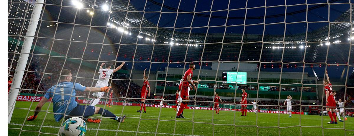 Pokal und Europa League: Bricht Bayer Leverkusen endlich den Titel-Bann?