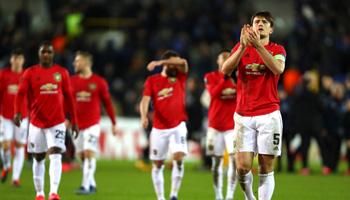 Manchester United: Nur Corona konnte sie stoppen