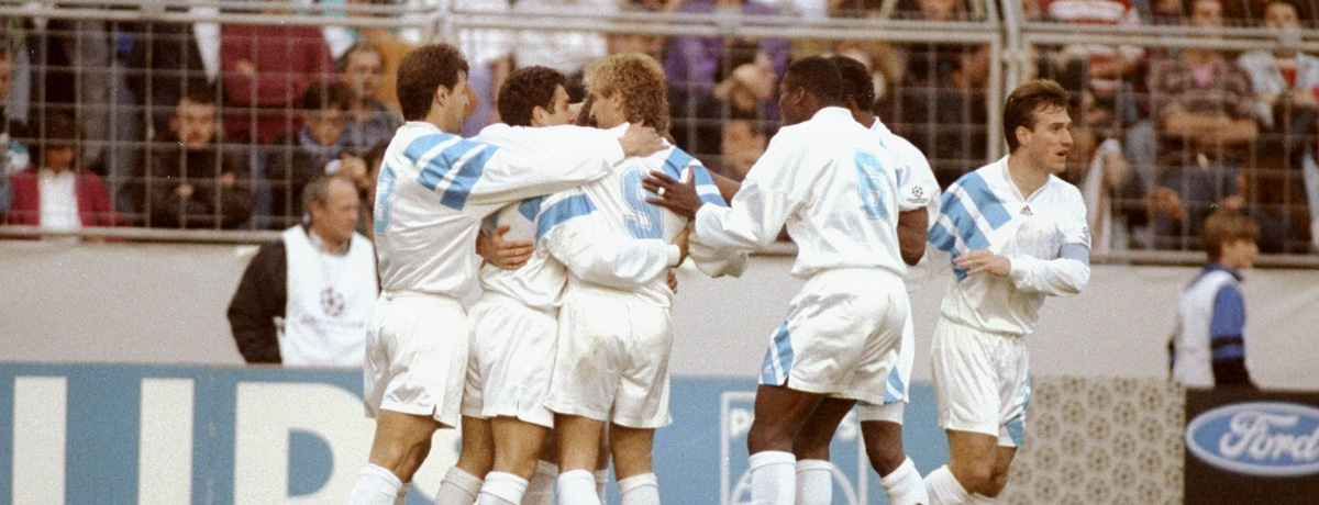 """Champions League und Premier League: Das """"Making of"""" der beiden Super-Ligen"""