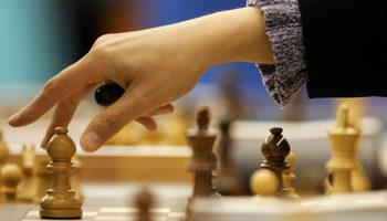 Schach: Corona setzt Kandidatenturnier matt