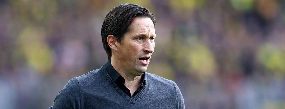 PSV Eindhoven: Roger Schmidt auf den Spuren von van Bommel und Cocu