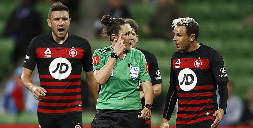 A League Australien