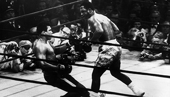 eWBSS Boxing Heavyweight Legends: Haut Ali Foreman k.o.?