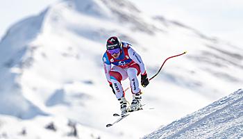 Ski-Weltcup: Mögliche Vorentscheidung in Kvitfjell