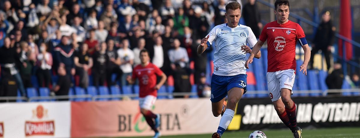 Energetik-BGU Minsk - FK Minsk: Die Großen fehlen beim Spitzenspiel in Weißrussland
