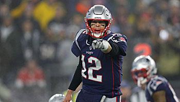 NFL: Tom Brady Spezialwetten
