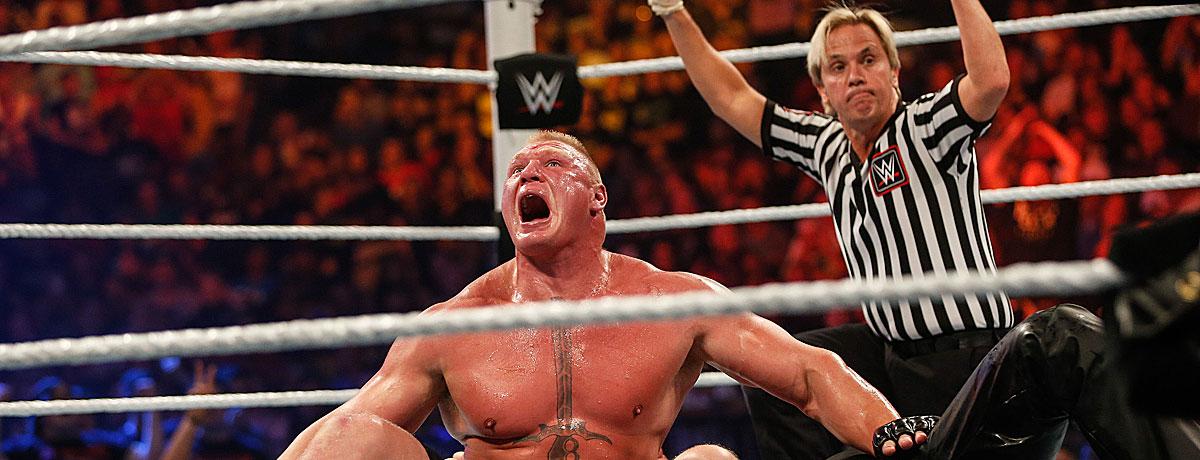 Wrestlemania 36: Infos, Quoten und Wetten zum größten WWE-Spektakel des Jahres