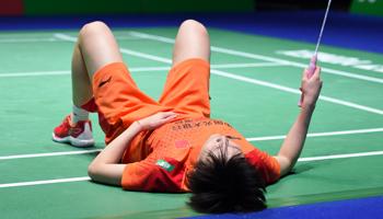 Badminton All England: China erstmals seit 25 Jahren ohne Titel