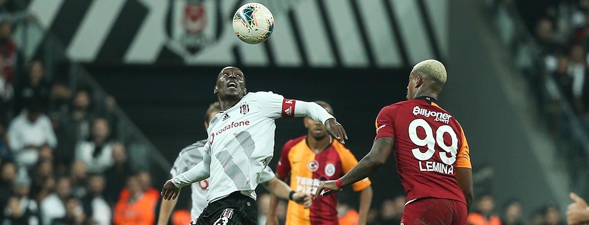 Galatasaray - Besiktas: CimBom hat gute Karten