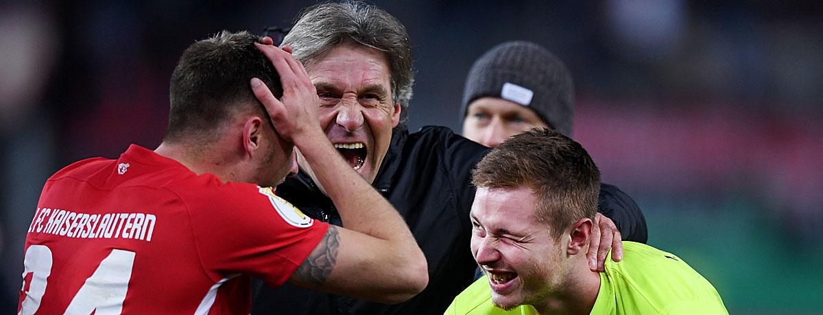 Lennart Grill: Der letzte Ehrmann-Schützling wechselt in die Bundesliga