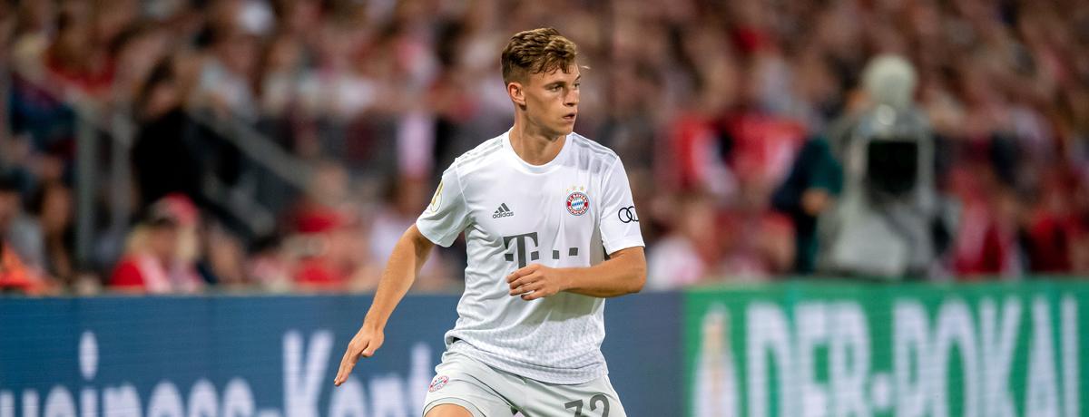 Bundesliga: Die Laufmonster der aktuellen Saison