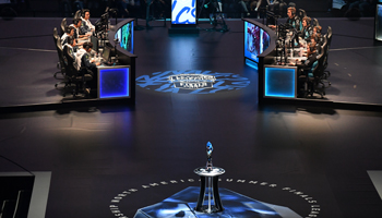 League of Legends: Die besten Wetten zur LEC