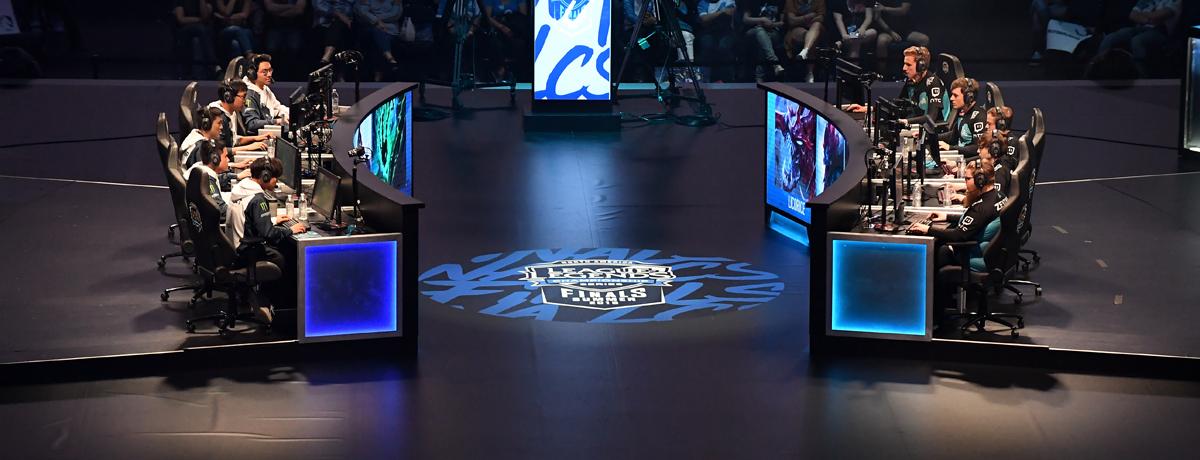 League of Legends: Die besten Wetten zur LEC