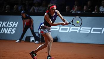 Andrea Petkovic: Abschiedstour geht in die Verlängerung