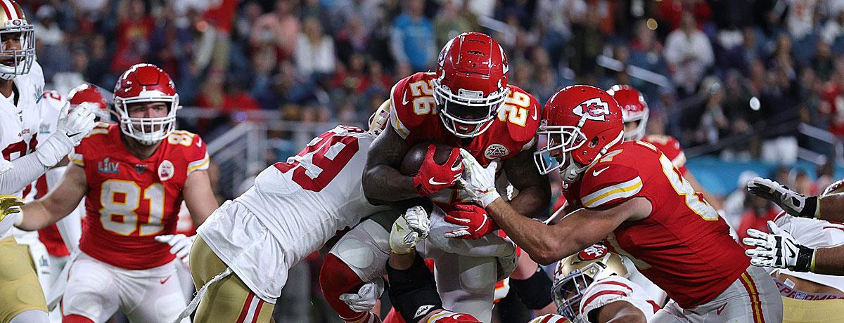 NFL-Playoffs: Neue Reform für die neue Saison