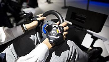 Virtual Grand Prix: Leclerc vor Hattrick in Interlagos