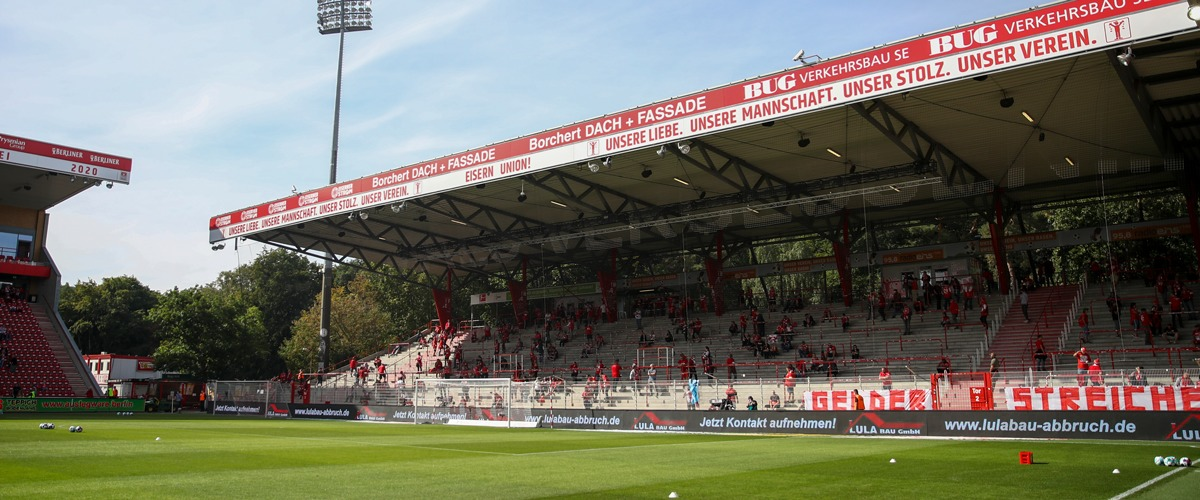 Union Berlin FSV Mainz 05 Saison 2020/21