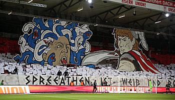 Berlin-Derby: Die Geisterprüfung von Spree-Athen