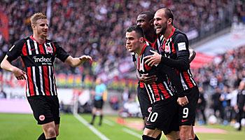 FC Bayern – Eintracht Frankfurt: Wie hoch gewinnt der FCB dieses Mal?