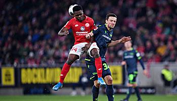 Union Berlin – FSV Mainz 05: Nur ein Abstiegskandidat zieht an einem Strang