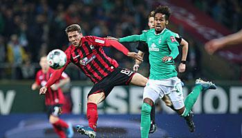 SC Freiburg – Werder Bremen: SVW setzt auf Auswärtsstärke