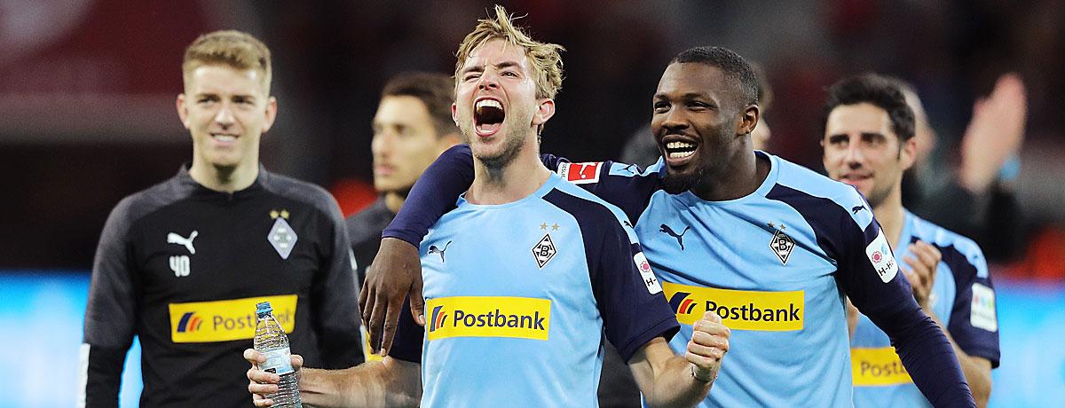Borussia Mönchengladbach Christoph Kramer