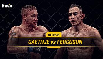 Justin Gaethje - Tony Ferguson: