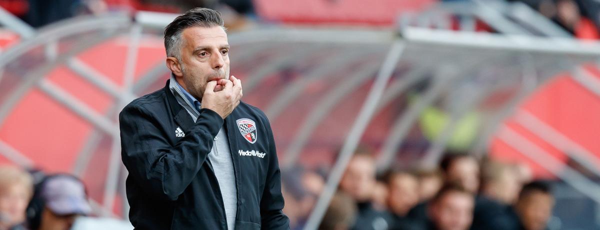 3. Liga: 10 Spiele, 10 Wetten, 38. Spieltag
