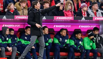 """FC Bayern – VfL Wolfsburg: Der Meister nimmt die """"100"""" ins Visier"""