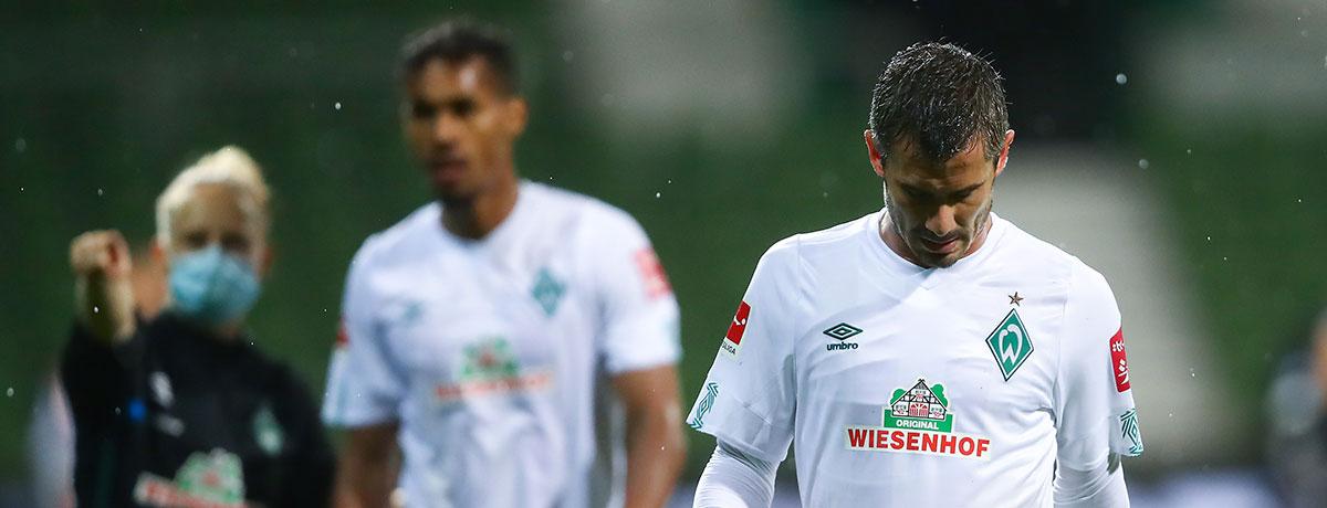 1. FC Heidenheim - Werder Bremen: Hanseaten vor dem Abgrund