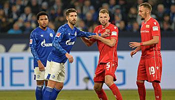 FC Schalke 04 – Union Berlin: Königsblau in der Krise
