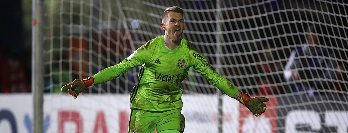 BVB - FC Sevilla Champions League 2020/21