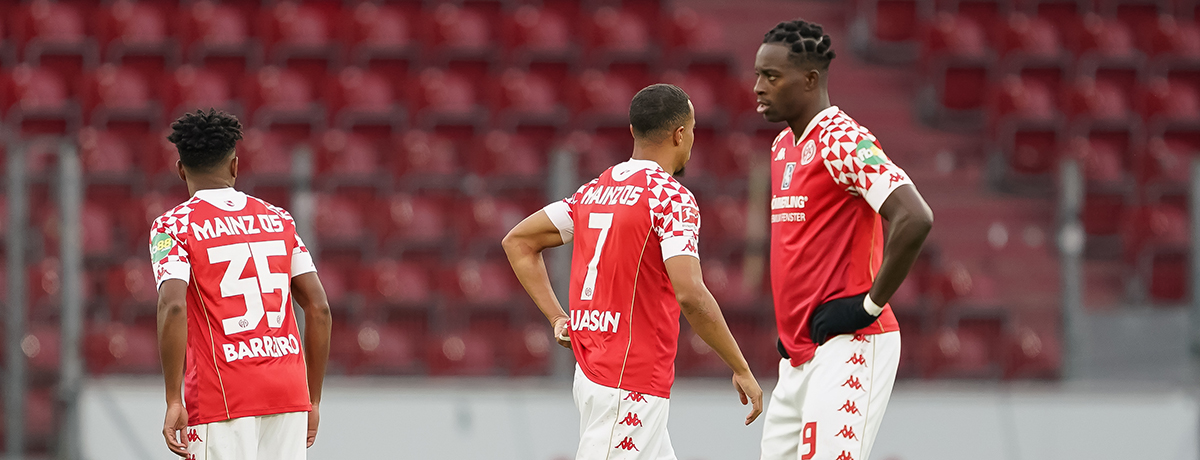 FSV Mainz 05 - Bayer Leverkusen: 05ern droht Alptraum-Start