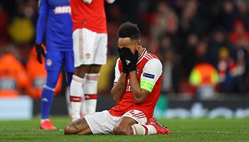 Arsenal - Manchester City: Nichts zu holen für die Gunners