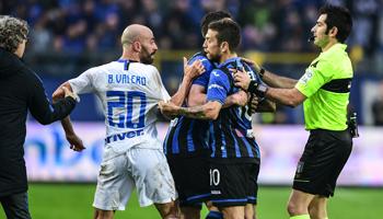 Atalanta Bergamo – Inter Mailand: Inter zittert vor 100 Tore-Herzschlagfinale