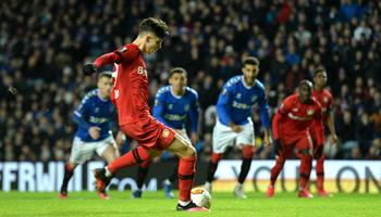 Europa League: Nicht nur Leverkusen will nach Köln