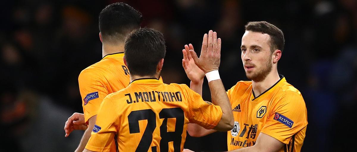 Schielen noch auf die CL-Plätze - die Wolverhampton Wanderers
