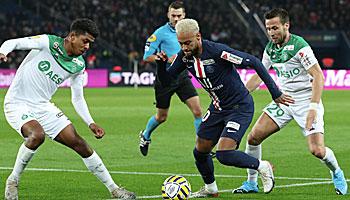 PSG – Saint-Etienne: Wer holt sich den Coupe de France?
