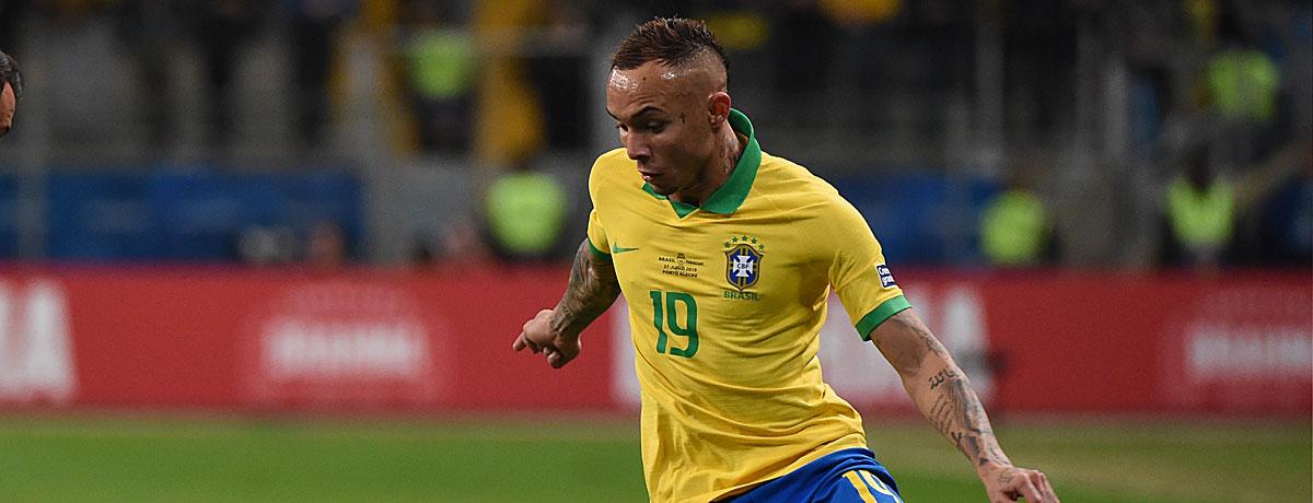 Everton Sancho-Ersatz