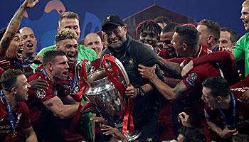 Champions League Sieger: Wer gewinnt den Titel 2020?