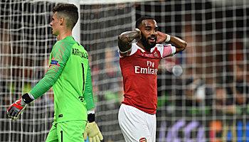 Chelsea - Arsenal: Kein London-Derby auf Augenhöhe