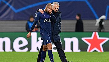 Tottenham – Leicester: Verlieren verboten!
