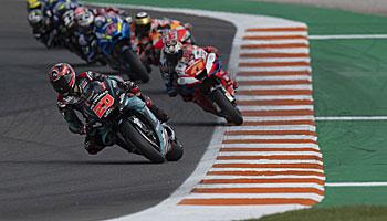 MotoGP: Wettvorschau und Quoten für den Andalusien GP